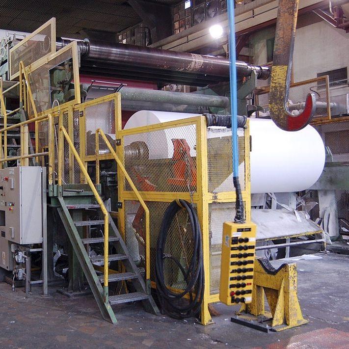 תעשיית הנייר